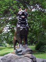 Самые знаменитые собаки в жизни и в искусстве http://deti.parafraz.space/