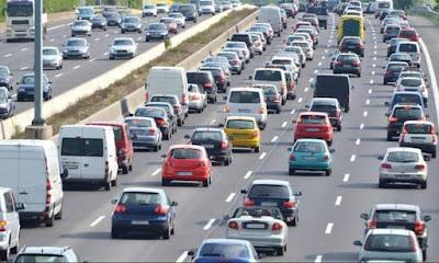 Νέα παράταση για την πληρωμή των τελών κυκλοφορίας