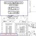 Esquema Elétrico Smartphone Lenovo Vibe C2 Manual de Serviço - Service Manual Schematic