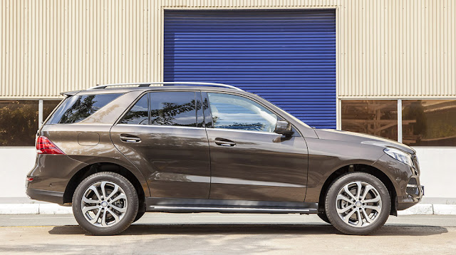 Mercedes GLE 400 4MATIC Exclusive luôn làm cho khách hàng cuốn hút
