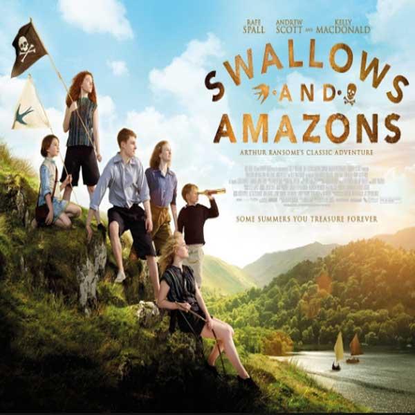 Swallows and Amazons, Film Swallows and Amazons, Swallows and Amazons Synopsis, Swallows and Amazons Trailer, Swallows and Amazons Review, Download Poster Film Swallows and Amazons 2016