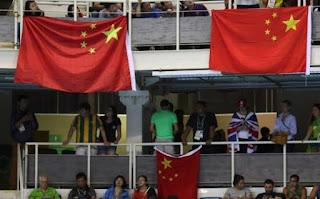 Terkait Insiden Bendera China Berkibar di Ternate, Fadli Zon:  itu adalah penghinaan! - Commando