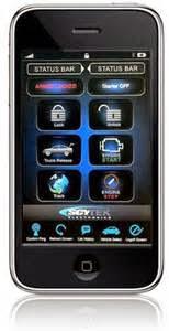 Integrasi Smartphone:  Langkah pertama dalam menentukan jenis alarm mobil canggih yang paling bagus adalah sebuah sistem yang bisa di integrasikan dengan smartphone.