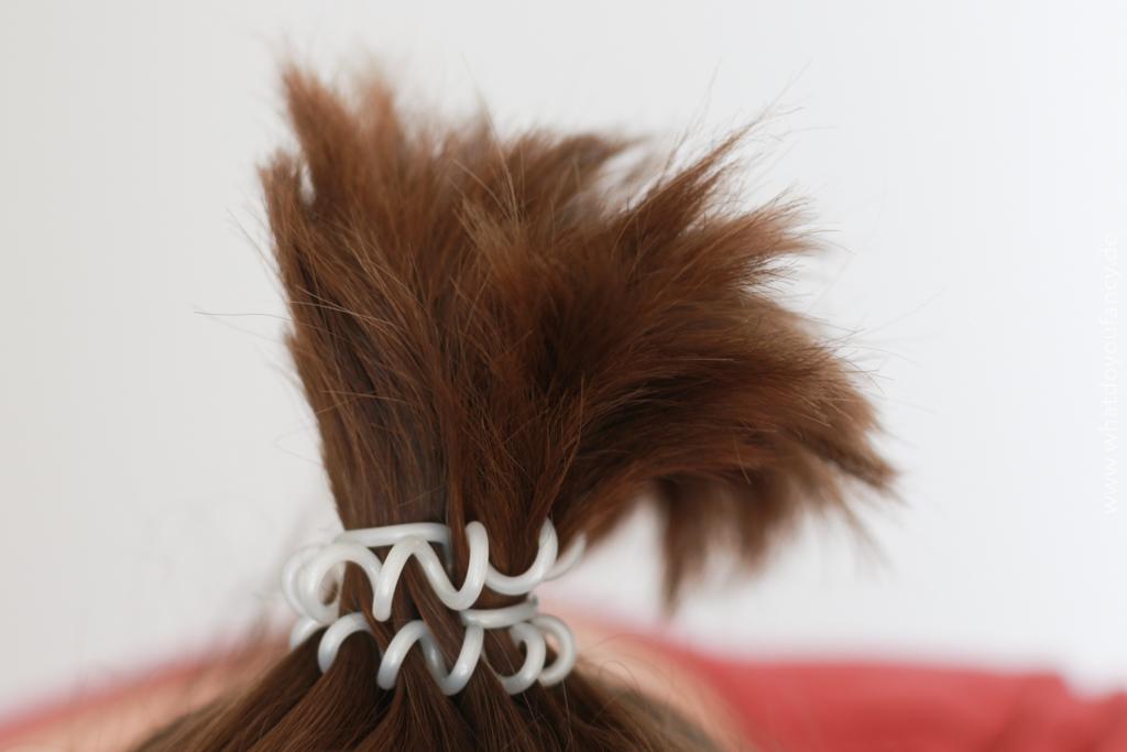 invisbobble the traceless hair ring innocent white