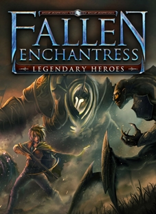 Fallen Enchantress Legendary Heroes - PC (Completo)