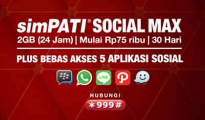 Cara Mengubah Kuota Chat Telkomsel Jadi Flash 24 Jam 2018