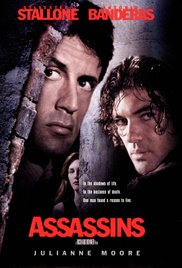 Watch Assassins Online Free 1995 Putlocker