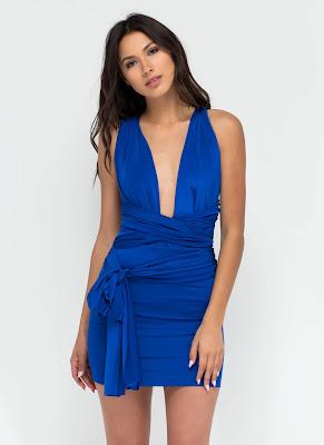 Imágenes de vestidos de noche