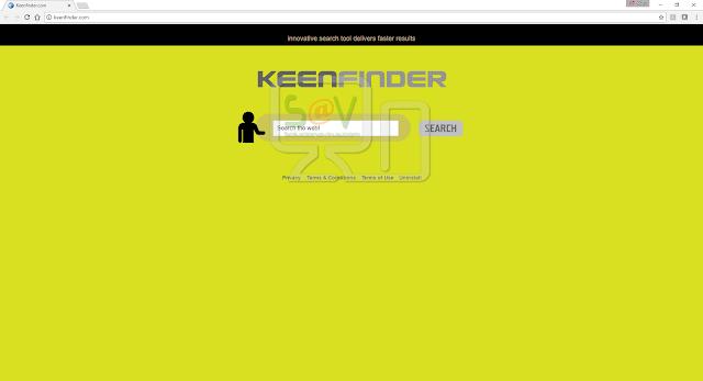 Keenfinder.com (Hijacker)
