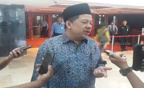 Fahri Hamzah: Jokowi Tidak Pernah Berpidato yang Mempersatukan Rakyat