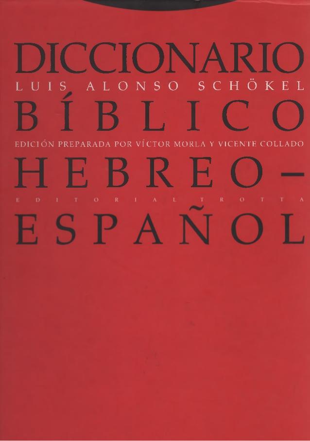 Luis Alonso Schokel