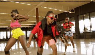 Video Fik Fameica ft Joeboy – WANSAKATA Mp4 Download