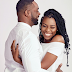 TV Presenter, Cynthia Kamalu releases pre-wedding photo