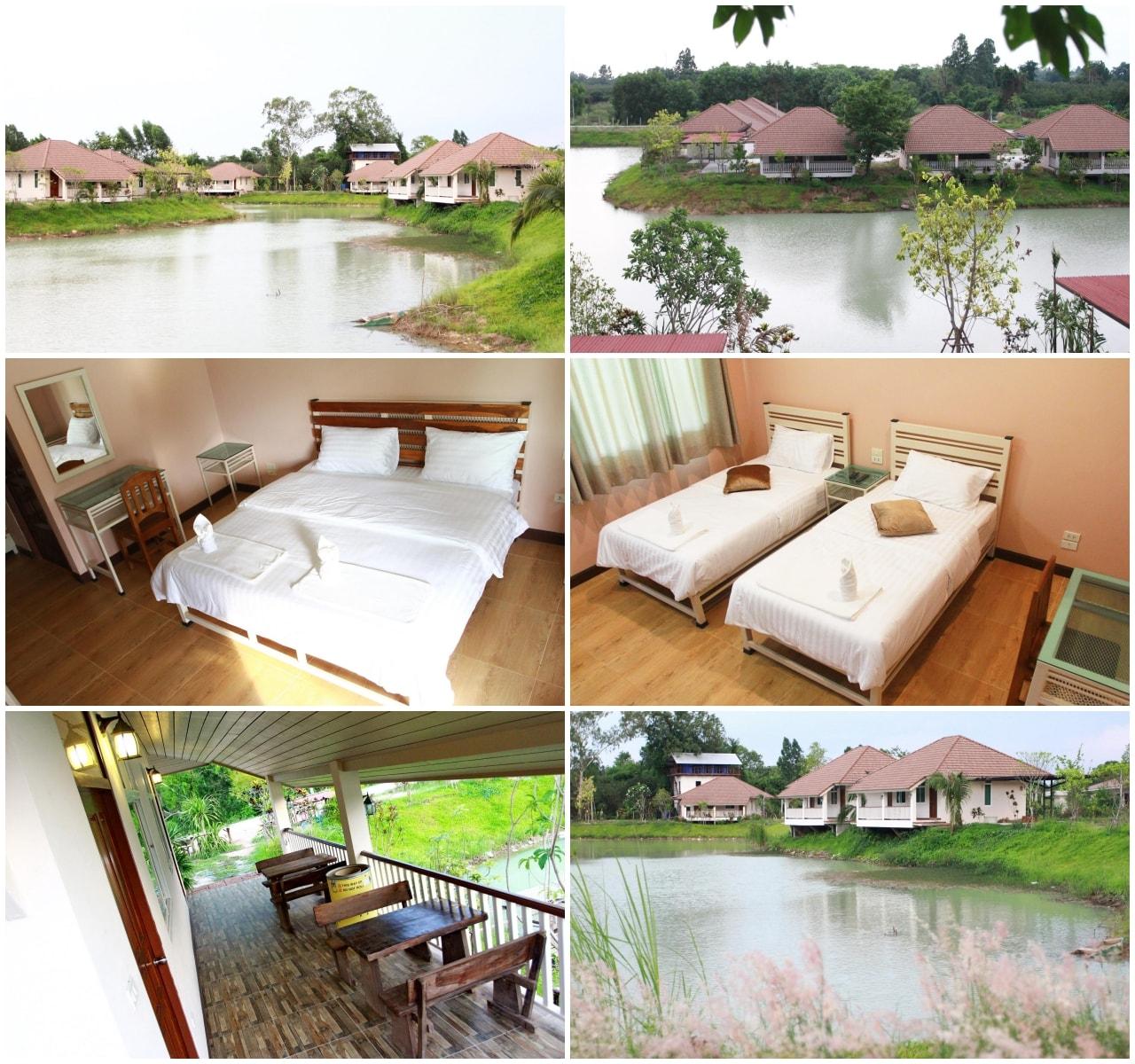 รีวิว!! 9 ที่พักปราจีนบุรีสวยๆ บรรยากาศดี น่าเข้าพัก เริ่มต้นแค่ 700 บาท