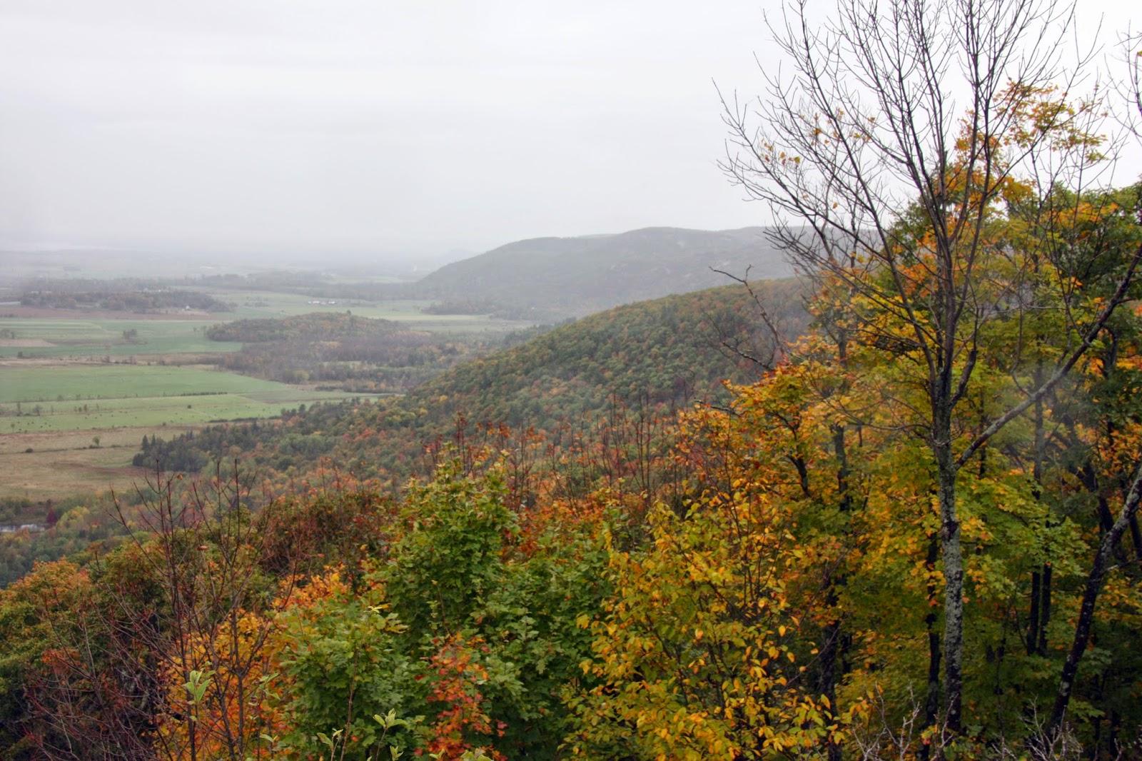 Gatineau Park Quebec