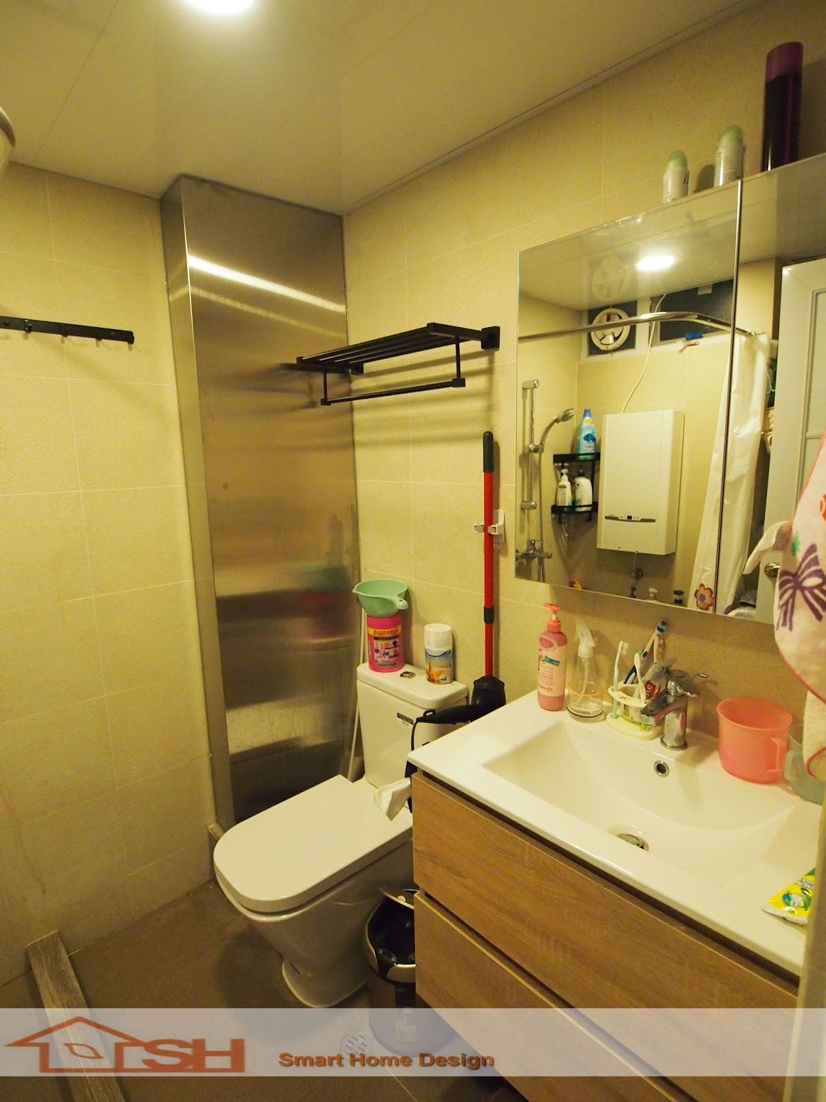 裝修/廚櫃/傢俬/卓形設計Smart Home Design: #公屋裝修 #李鄭屋邨裝修 #工字型公屋 #H型公屋單位