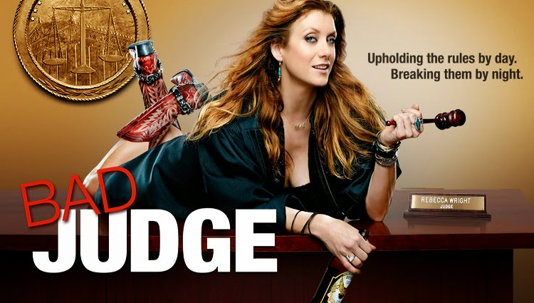 Bad Judge NBC