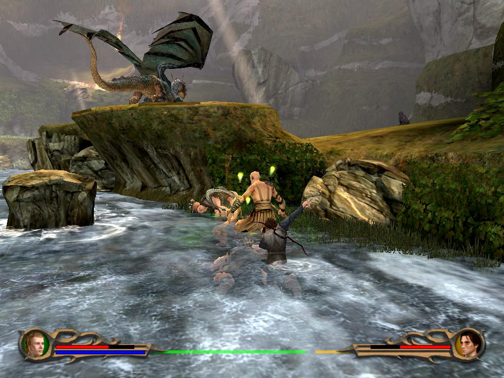 Free download eragon game for pc highly compressed
