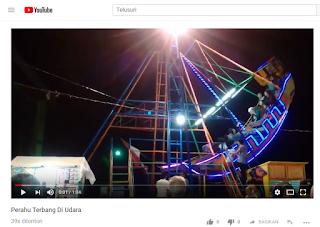 Pengalaman Pertama Dan Kedua  Membuat Channel Youtube