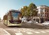 Los buses electricos de Volvo servirán como bibliotecas móviles en la ciudad de Gotemburgo