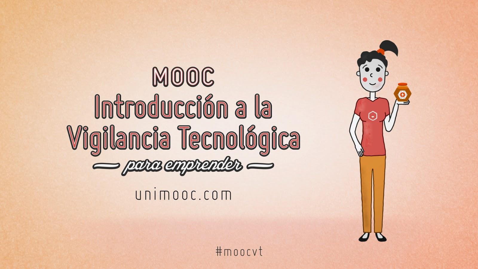 De los creadores de #moocVT en España, llega #moocVT en Colombia 2