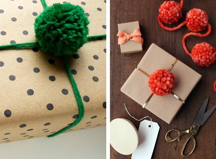 Favoloso Christmas packaging, ovvero come ti faccio il pacco | Vita su Marte HE74