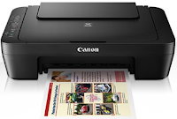 Canon MG3020 Ij Scan Network Tool