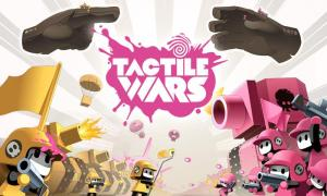 Download Tactile Wars MOD Apk+Data 1.4.2 Terbaru Gratis