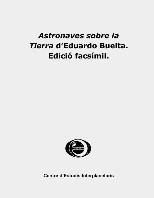 Bloc del Centre d'Estudis Interplanetaris (CEI)
