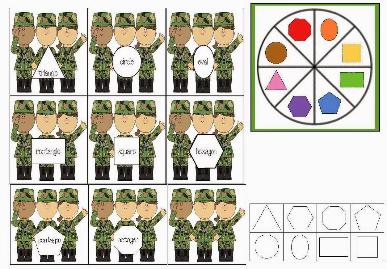 Classroom Freebies Veteran S Day Craftivities Packet