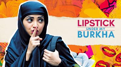 """Daftar Kumpulan Lagu Soundtrack Film Lipstick Under My Burkha (2017)"""