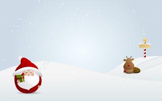 cute-little-Santa-and-reindeer-beautiful-looking-images.jpg