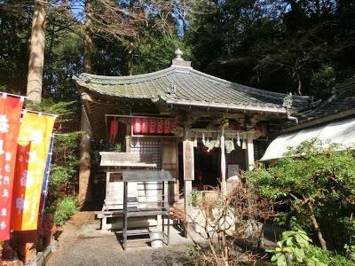 赤山禅院:福禄寿殿