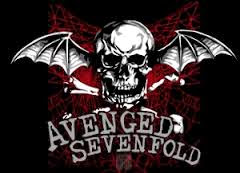 Chord Gitar Avenged Sevenfoid - So Far Away