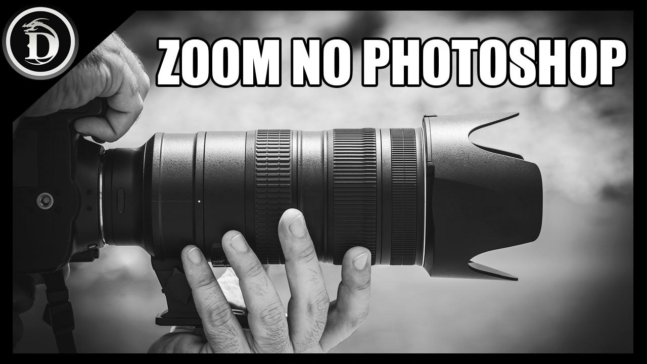Como dar zoom no photoshop dragon dicas como dar zoom no photoshop ccuart Image collections