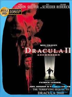Dracula 2 2003 HD [1080p] Latino [GoogleDrive] DizonHD
