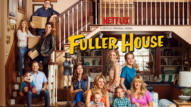 TV Series: Fuller House