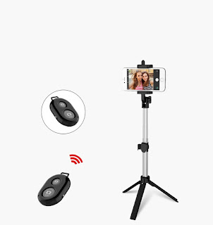 selfie treppiede bluetooth