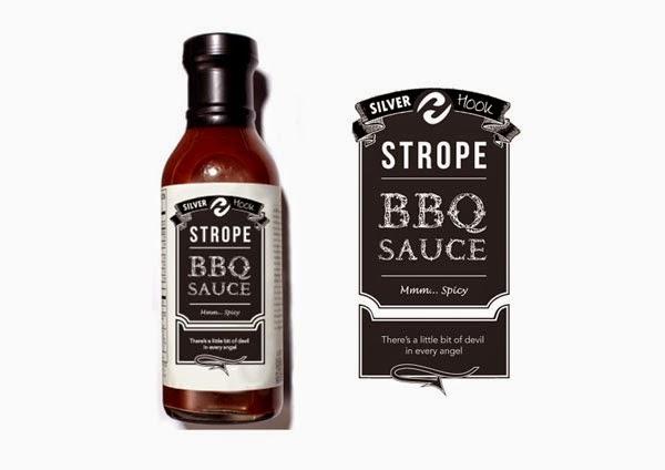 15 Well Designed Sauce Packaging Designs Jayce O Yesta
