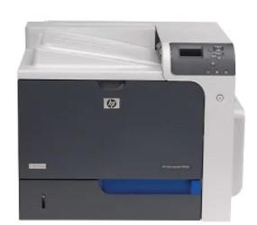 Imprimante Pilotes HP Color LaserJet CP4025 Télécharger