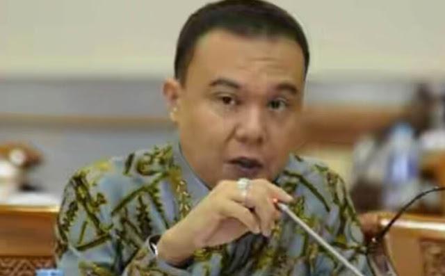 Terkait Impor 5.000 Senjata Ilegal, DPR Desak Presiden Bentuk Tim Khusus