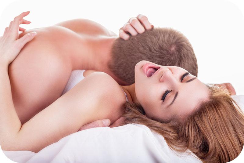 Cách làm cho chồng sướng khi yêu