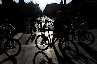 Κλειστοί δρόμοι την Κυριακή λόγω ποδηλατικού αγώνα   www.dikaiologitika.gr