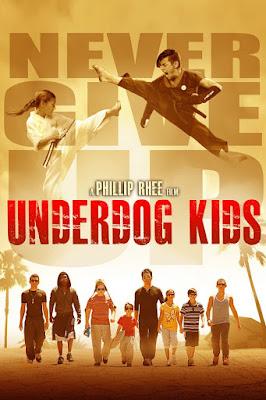 Underdog Kids In Romana Subtitrat Film pentru Copii