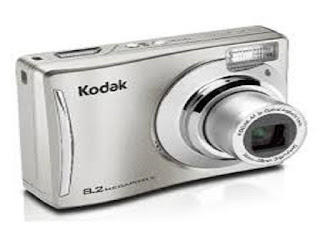 Picture Kodak EasyShare C140 Driver Download