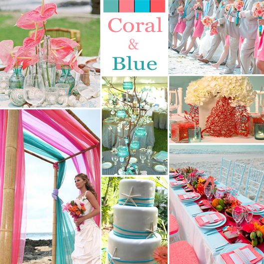 Red And Tiffany Blue Wedding Ideas: THINGS {SHE} LOVES: Pittsburgh Wedding Planner