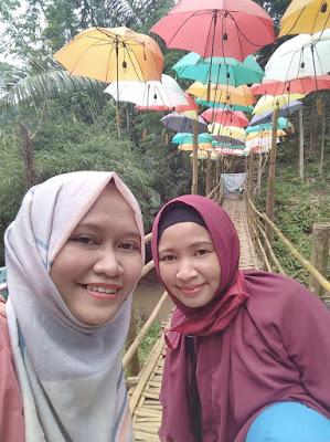 Curug Gondoriyo Semarang