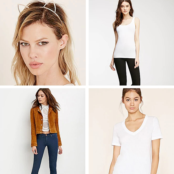 tips compra ropa online forever21 petite