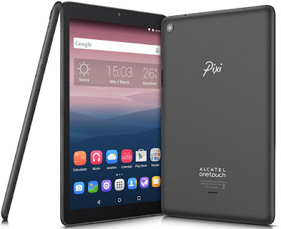 Alcatel Onetouch Pixi 3 (10) guía compras