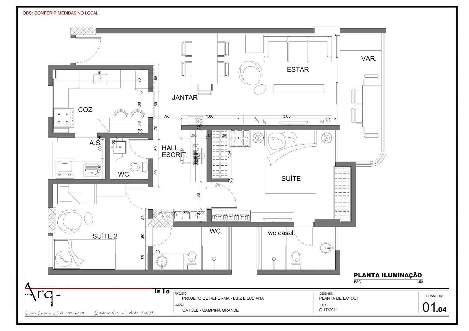 Two Bedroom Duplex For Rent Arq Teto